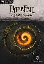 Darkfall Unholy Wars Cover