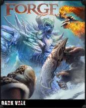 FORGE dvd cover