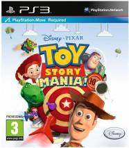 Toy Story Mania! cd cover 