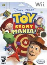 Toy Story Mania! dvd cover 