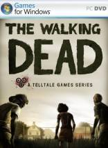 The Walking Dead: Episode 5 - No Time Left poster