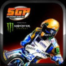 Speedway GP 2012 Cover