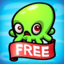 Squibble Free Cover