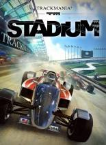 TrackMania 2 Stadium dvd cover