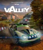 TrackMania 2 Valley poster