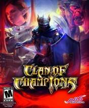 Clan of Champions dvd cover