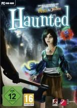 Haunted dvd cover