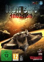 Iron Sky: Invasion poster