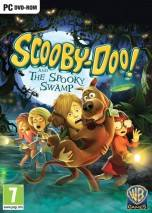 Scooby-Doo and the Spooky Swamp dvd cover