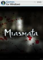 Miasmata dvd cover