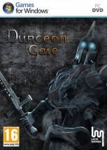 Dungeon Gate dvd cover