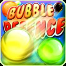 Bubble Defence dvd cover