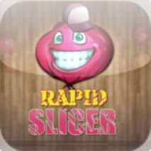 Rapid Slicer dvd cover