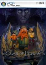 A Game Of Dwarves poster 