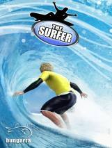 The Surfer dvd cover