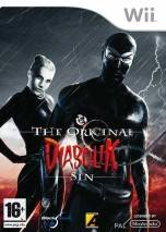 Diabolik: The Original Sin dvd cover