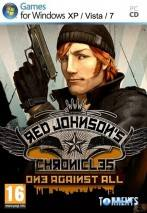 Red Johnson's Chronicles poster