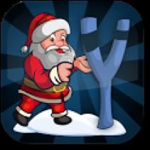 Slingshot Santa dvd cover