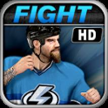 Hockey Fight Pro dvd cover