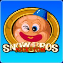 Snow Bros dvd cover