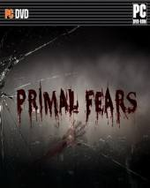 Primal Fears dvd cover