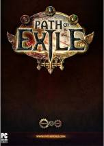 Path of Exile dvd cover