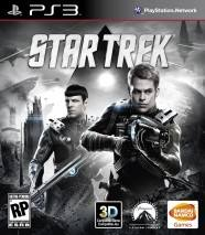 Star Trek (2013) dvd cover