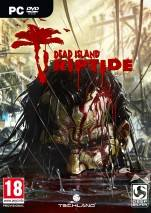 Dead Island: Riptide poster 