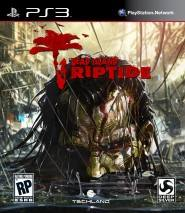 Dead Island: Riptide cd cover