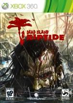 Dead Island: Riptide dvd cover