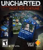 Uncharted: Fight for Fortune Cover
