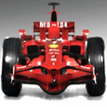 Android Formula Car Game dvd cover