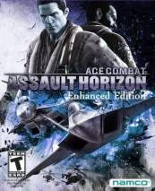 Ace Combat Assault Horizon: Enhanced Edition Cover