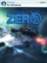 Strike Suit Zero Cover