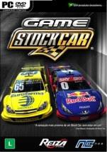 Game Stock Car dvd cover