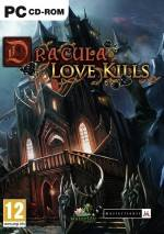 Dracula: Love Kills dvd cover