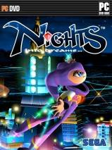 Nights Into Dreams poster