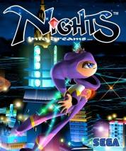 Nights Into Dreams cd cover