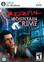 Mountain Crime: Requital dvd cover
