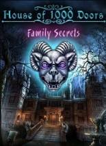 House of 1000 Doors Family Secrets dvd cover