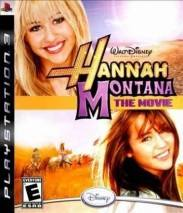 Hannah Montana: The Movie cd cover