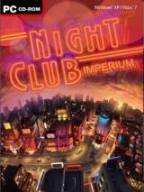 Nightclub Imperium dvd cover