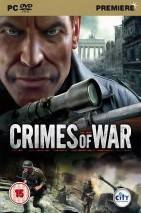 Crimes Of War Cover