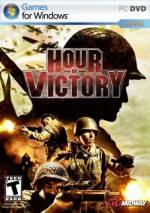 Hour of Victory dvd cover