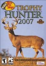 Bass Pro Shops :Trophy Hunter 2007 poster