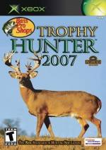 Bass Pro Shops :Trophy Hunter 2007 dvd cover