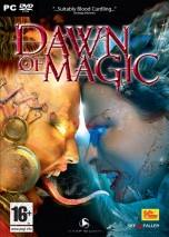 Dawn of Magic dvd cover