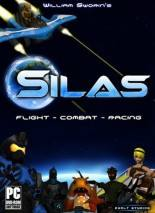 Silas dvd cover