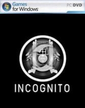 Incognito dvd cover
