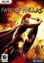 Fate Of Hellas Cover